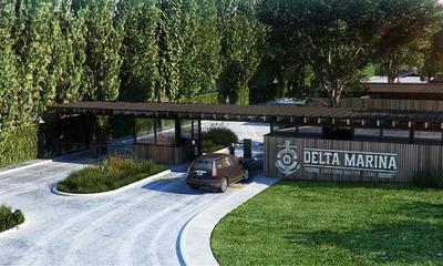 Cama Náutica En Venta En Delta Marina, Villa La Ñata.