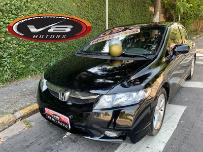 Civic 2011 Lxs Aut Flex