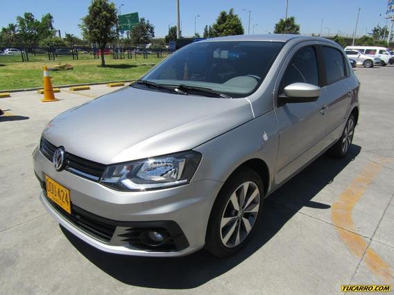 Volkswagen Gol Full Equipo