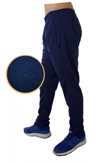 Pack X3 Pantalon Deportivo Hombre Liviano Dry Cool Gym Etnia