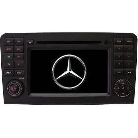 Central Multimídia Mercedes Benz Serie Ml350 300 2005 A 2012