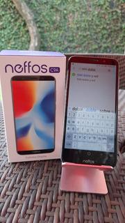 Neffos C9a