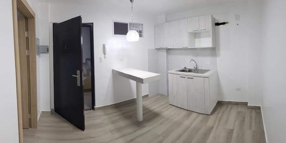 Suite Un Dormitorio En Cdla Alamos Norte A Estrenar