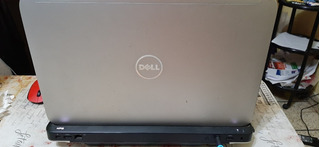 Noteboook Dell Xps L501x
