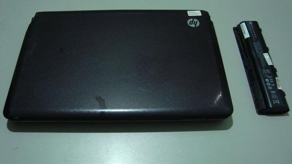 Carcaça Completa Notebook Hp Pavillion Dv5 144e