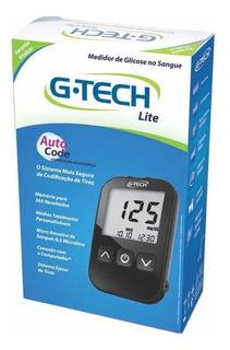 Aparelho Glicos/diabets/gliciemia Completo Promoção