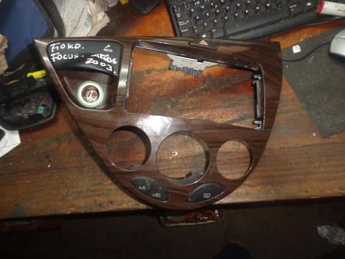 Vendo Mueble De Radio De Ford Focus, Año 2003