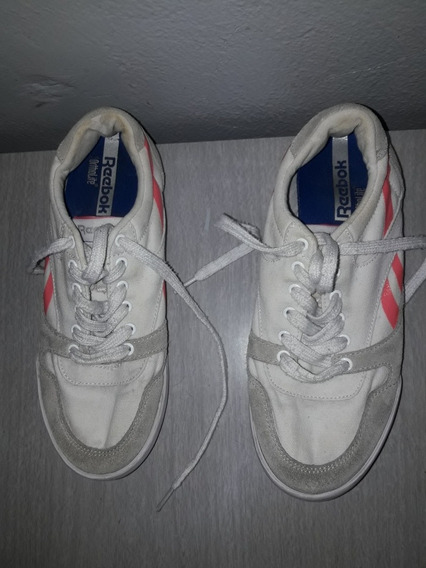 Zapatillas Reebok N° 38(dama)