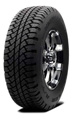 265/65 R17 Bridgestone Dueler A / T 693 Envío + Válvula $0