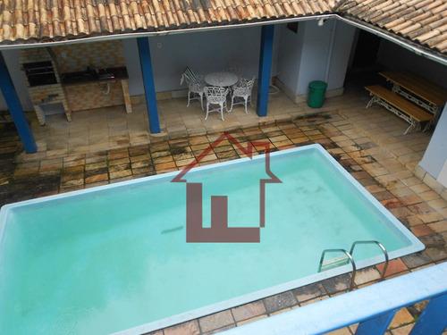 Imagem 1 de 30 de Casa À Venda No Bairro Jardim Tiradentes - Volta Redonda/rj - C1537