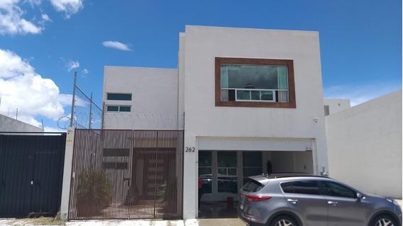 Excelente Oportunidad! Casa De Lujo En Pachuca Hidalgo