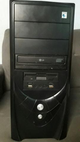 Cpu Gamer I5 2400 3.4 Turbo Max + 1050 Ti 4gb