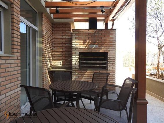 Apartamento Com 3 Dormitórios À Venda, 169 M² Por R$ 1.790.000,00 - Brooklin Novo - São Paulo/sp - Ap0963