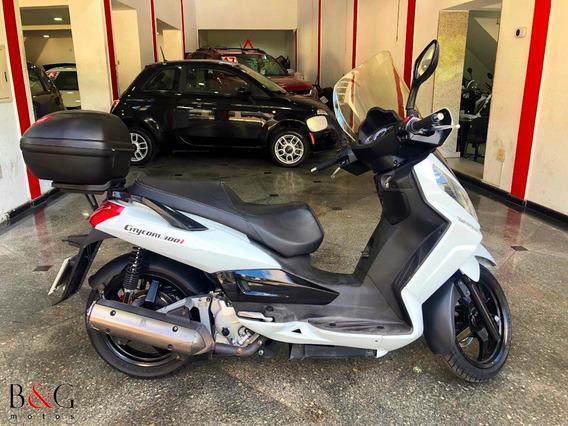 Dafra Citycom 300i - 2012
