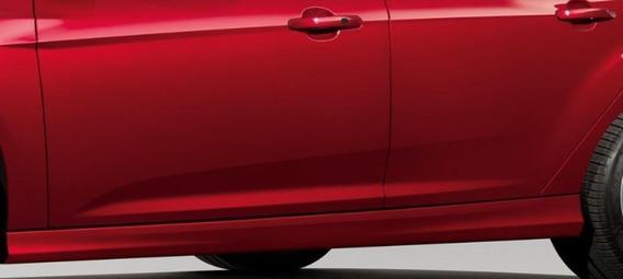 Spoiler Zocalo Lateral Izquierdo Ford Focus Iii 13/19