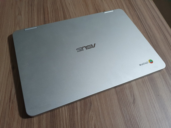 Asus C302ca-dhm4 Chromebook Flip 12.5-inch Touchscreen