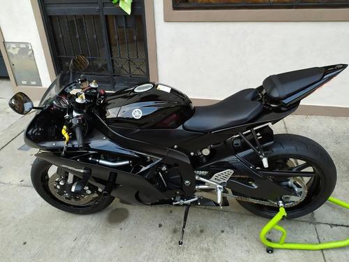 Yamaha R6 2011 Impecable !