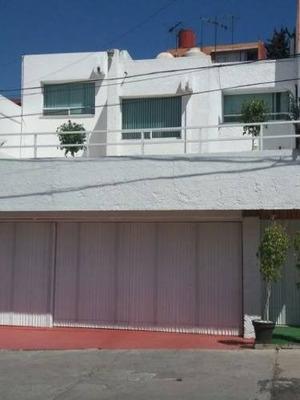 Casa En Venta, Ciudad Satélite.
