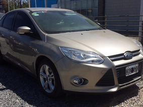 Ford Focus Ii Se Plus, Juan Jaufret