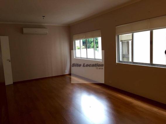 94855 Jardins 3 Dormitórios - Ap2932