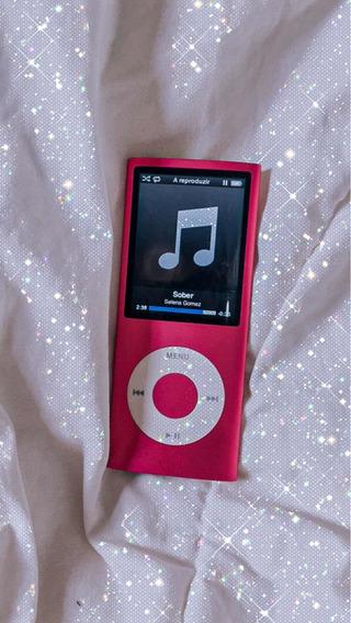 iPod Apple 4 Rosa