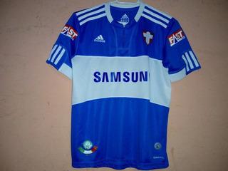 Camisa Palmeiras Sávoi Criança 12 Anos 2009