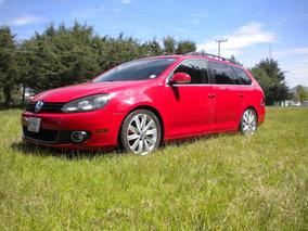 Golf Sportwagen Barata Equipada Posible Cambio Metepec Urge