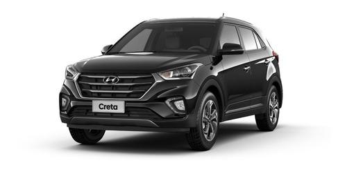 Hyundai Creta 1.6 Limited At 21/21