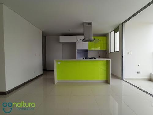 Apartamento En Arriendo Suramerica 472-1458
