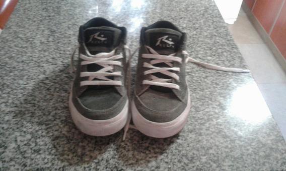 Zapatillas Rusty De Niños