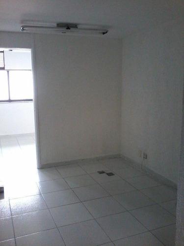 Imagem 1 de 12 de Conjunto À Venda, 44 M² Por R$ 422.085,00 - Moema - São Paulo/sp - Cj2170