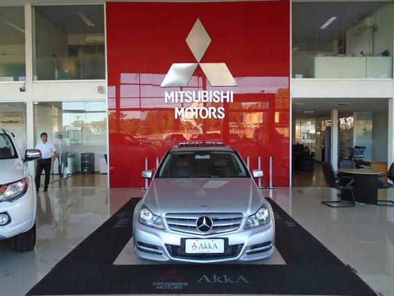 Mercedes C200 Cgi Avantgarde