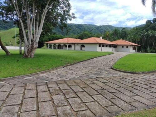 Fazenda À Venda Em Registro - Fa00123 - 69026892