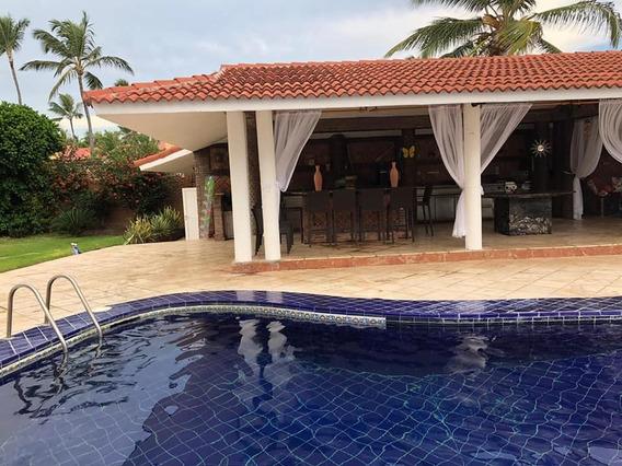 Vendo Magnifica Villa En Bavaro Puntacana.