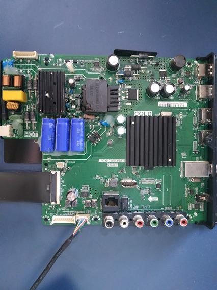 Placa Principal Toshiba Tpd.nt2563.pb772 Nt63ep L40s4900fs