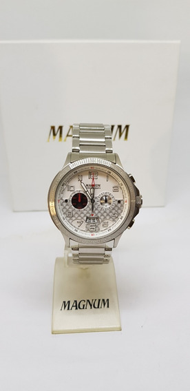 Relógio Chronograph Magnum