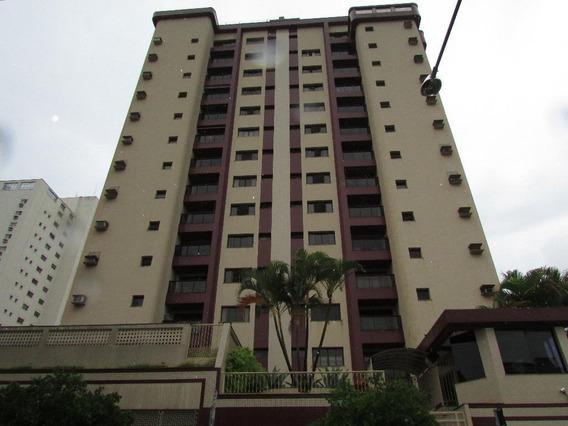 Apartamento Em Centro, Piracicaba/sp De 127m² 3 Quartos À Venda Por R$ 500.000,00 - Ap419316