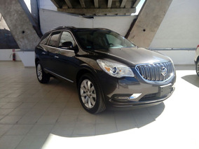 Buick Enclave 3.6 Premium At