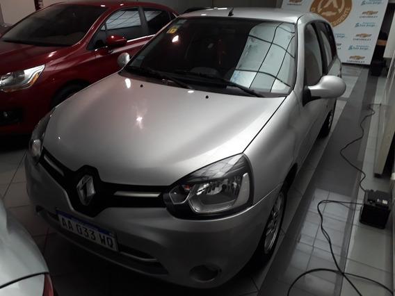 Renault Clio Dynamique 5 Ptas 1.2, Concesionario Oficial