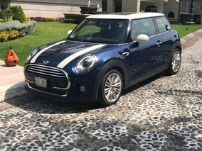 Mini Cooper 1.5 Chili At