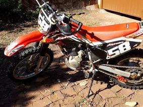 Moto Crf 230