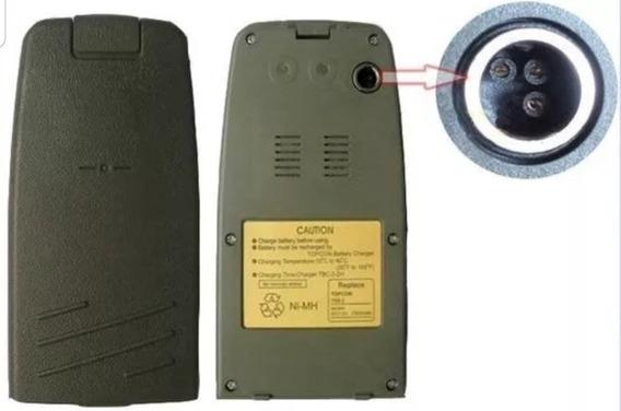 Bateria Topcon Bt-52-qa Estação Total