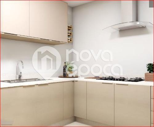 Apartamento - Ref: Ip3ap48003