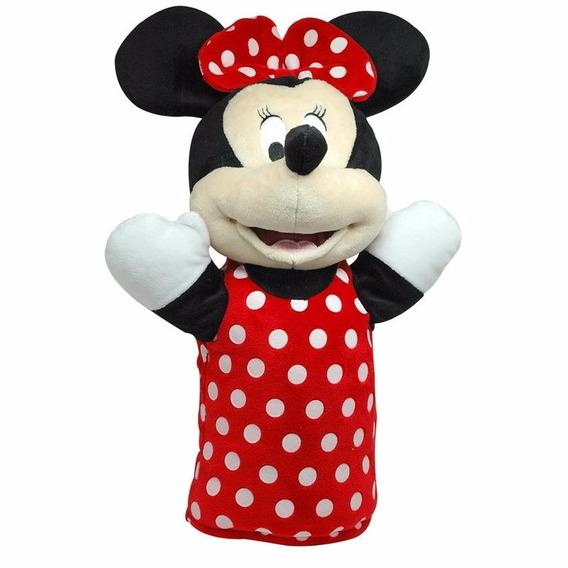 Fantoche Disney Da Minnie - Candide - Bonellihq L18