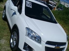 Chevrolet Tracker Tracker Ltz