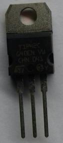 Trasnsistor Tip42 / 5 Peças