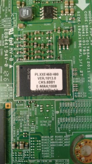 Placa Principal Samsung Pl51e450