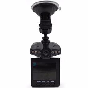 Câmera Dvr Veicular Full Hd Automotiva Com Visão Noturna