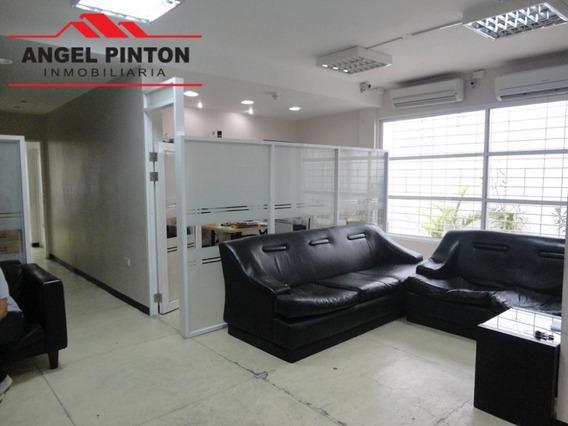 Oficina Deposito Alquiler La Lago Maracaibo 4970 Lb