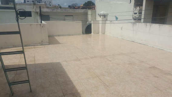 Casa Para Local En Gazcue 676.88 Mts2